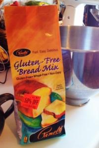 Pamela's Bread Mix